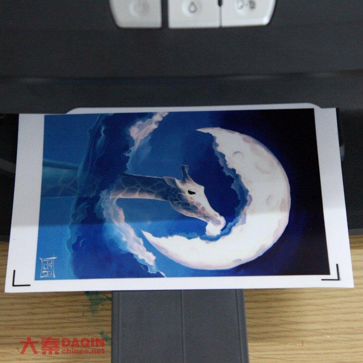 mobile skin printer,mobile sticker printer