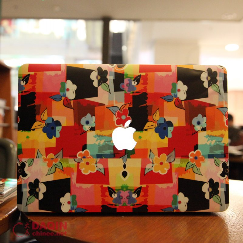 Your MacBook Your Style Custom Mobile Case Machine - How to make laptop decals at home