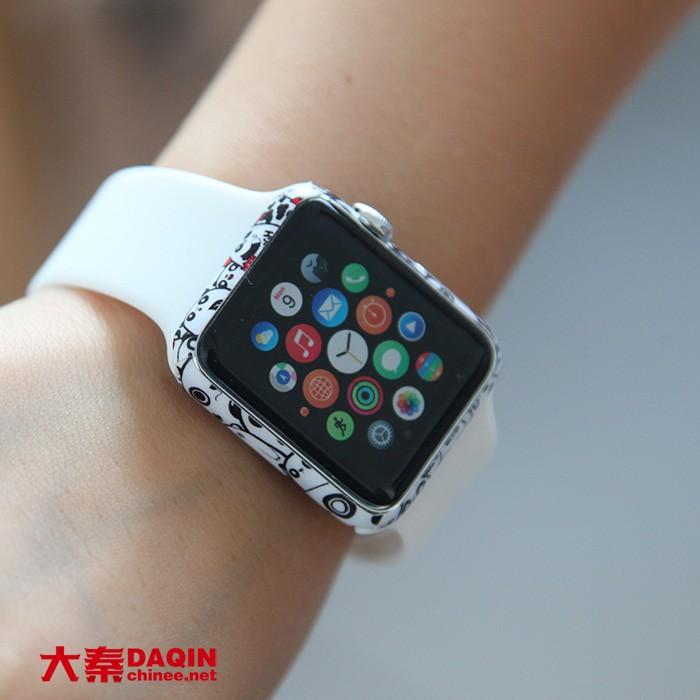 iwatch stickers,iwatch skins,iwatch