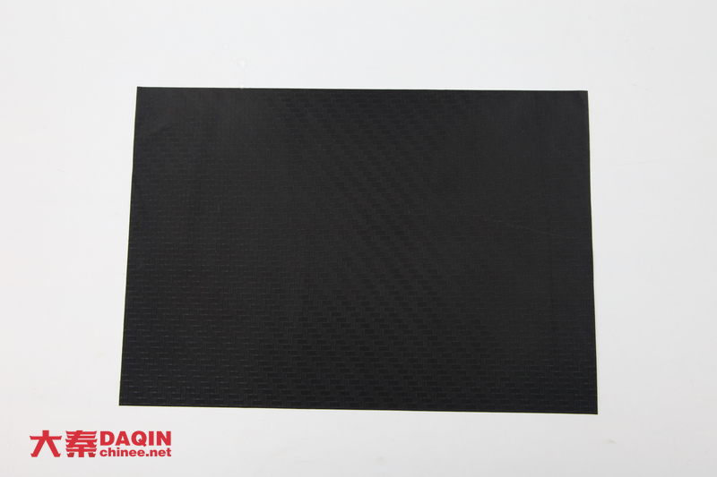 black shining carbon fiber film,shining carbon fiber film