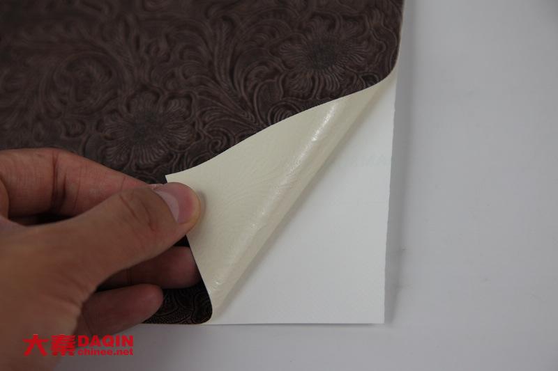 brown 3D big relief film, 3D big relief film
