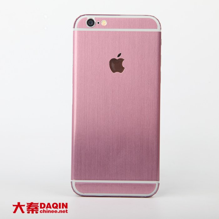 best sneakers 6a4ca fda74 Making light pink skin sticker for iPhone 6S – Custom mobile case ...