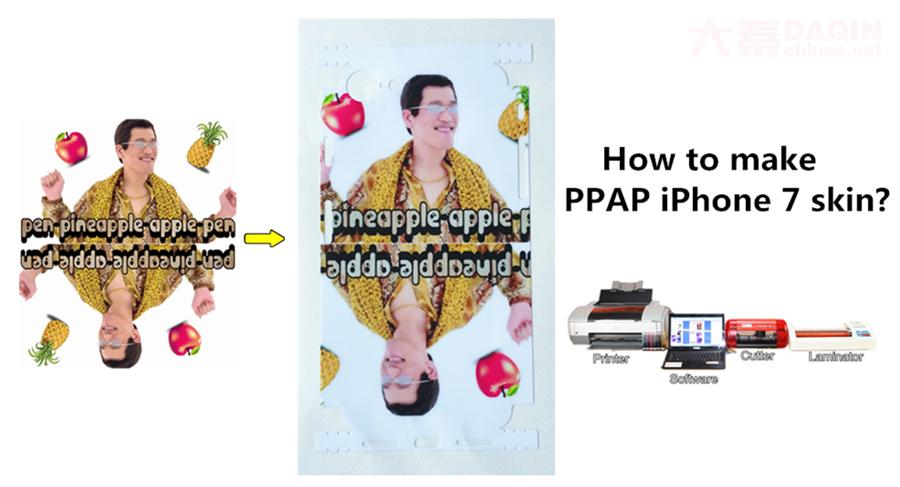ppap tutorial