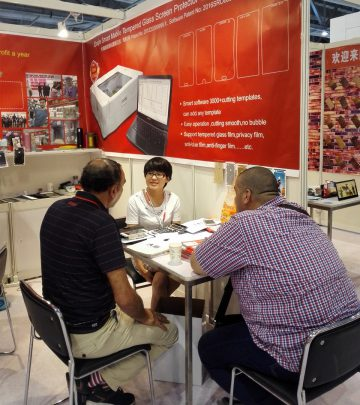 daqin,hong kong fair 2016,global sources show