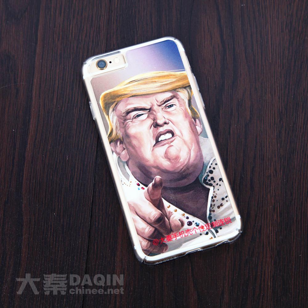 Donald Trump mobile case,Donald Trump