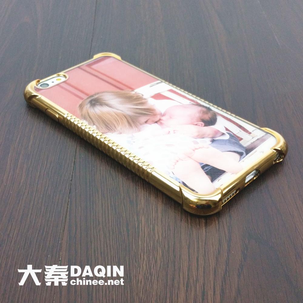 iPhone 6 plus anti-slip anti-shock case