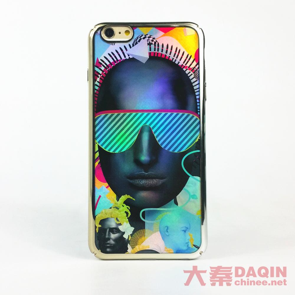 custom laser case