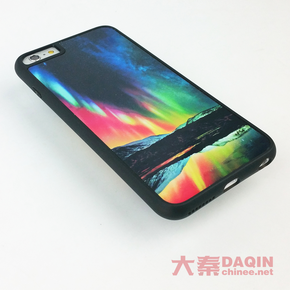 iPhone 6 Plus laser case