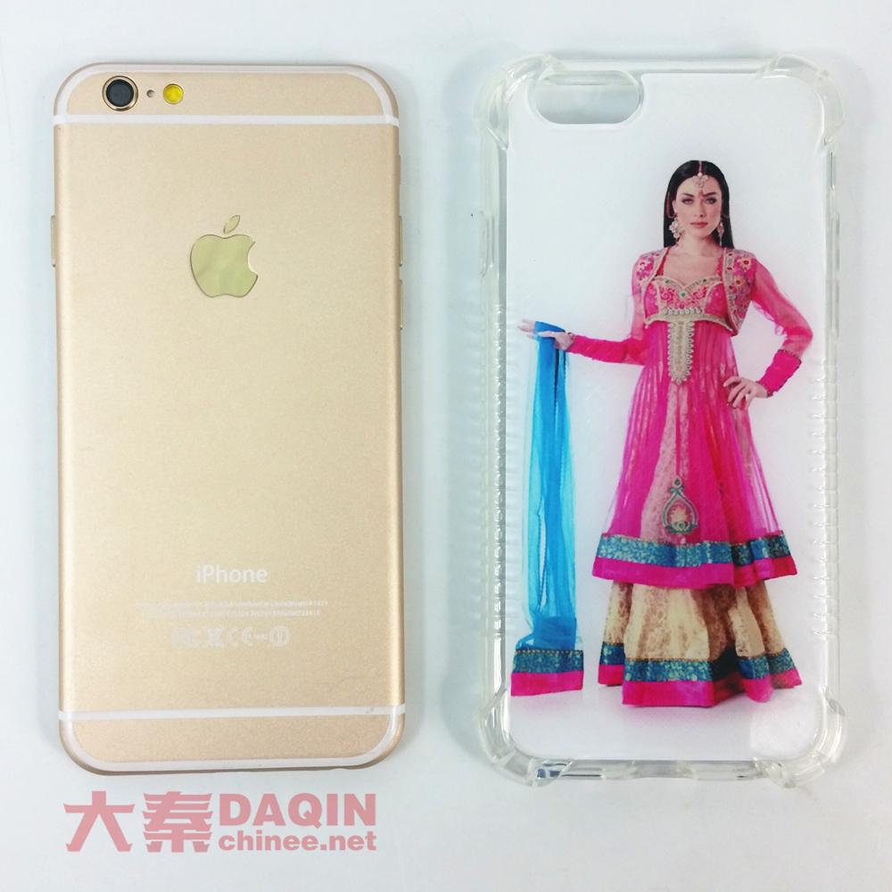 iPhone 6/6S anti-slip anti-shock case