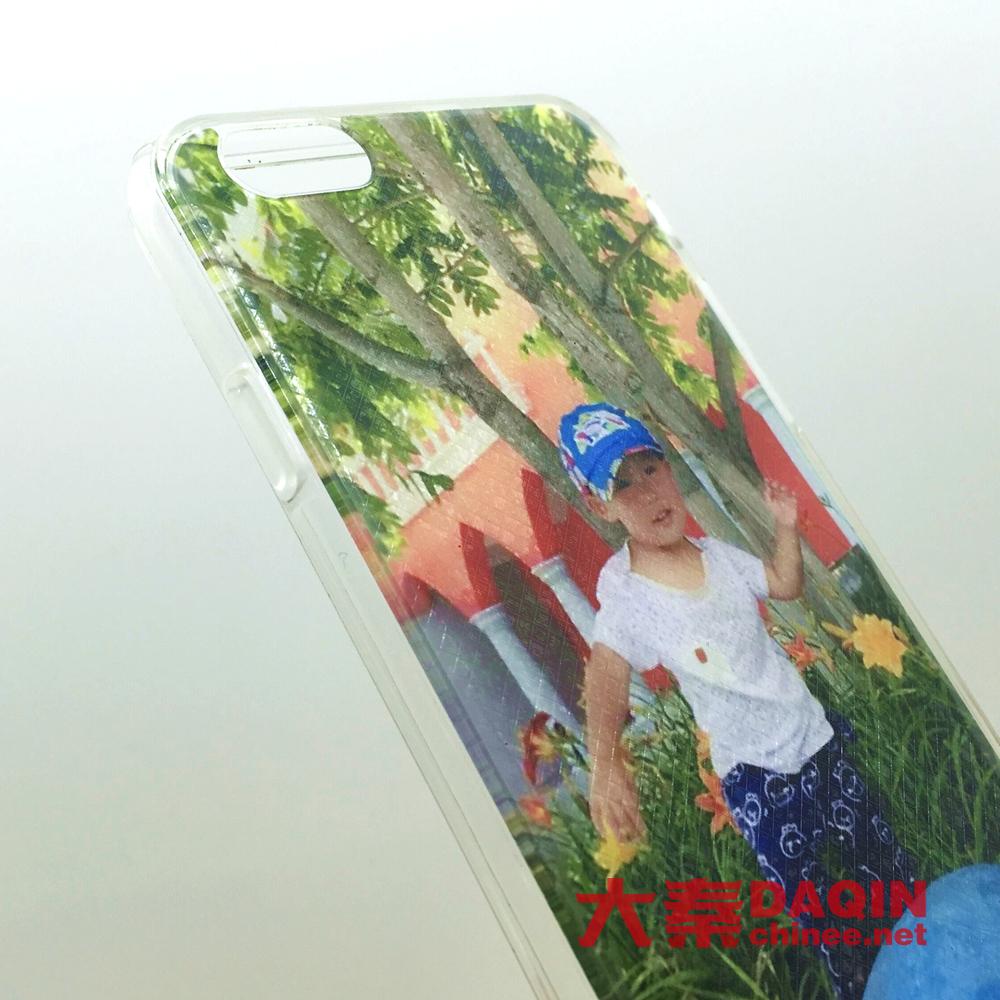 custom iPhone 6s glossy case
