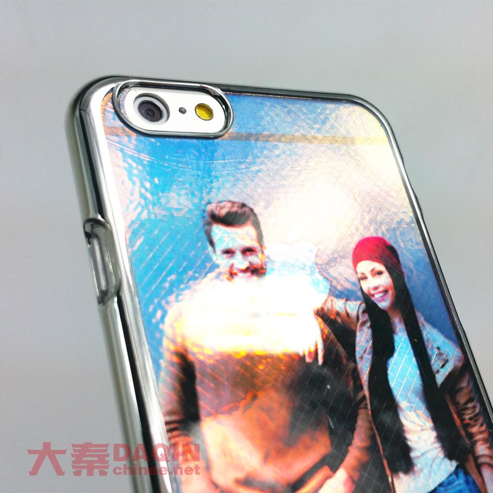 iPhone 6 custom laser case