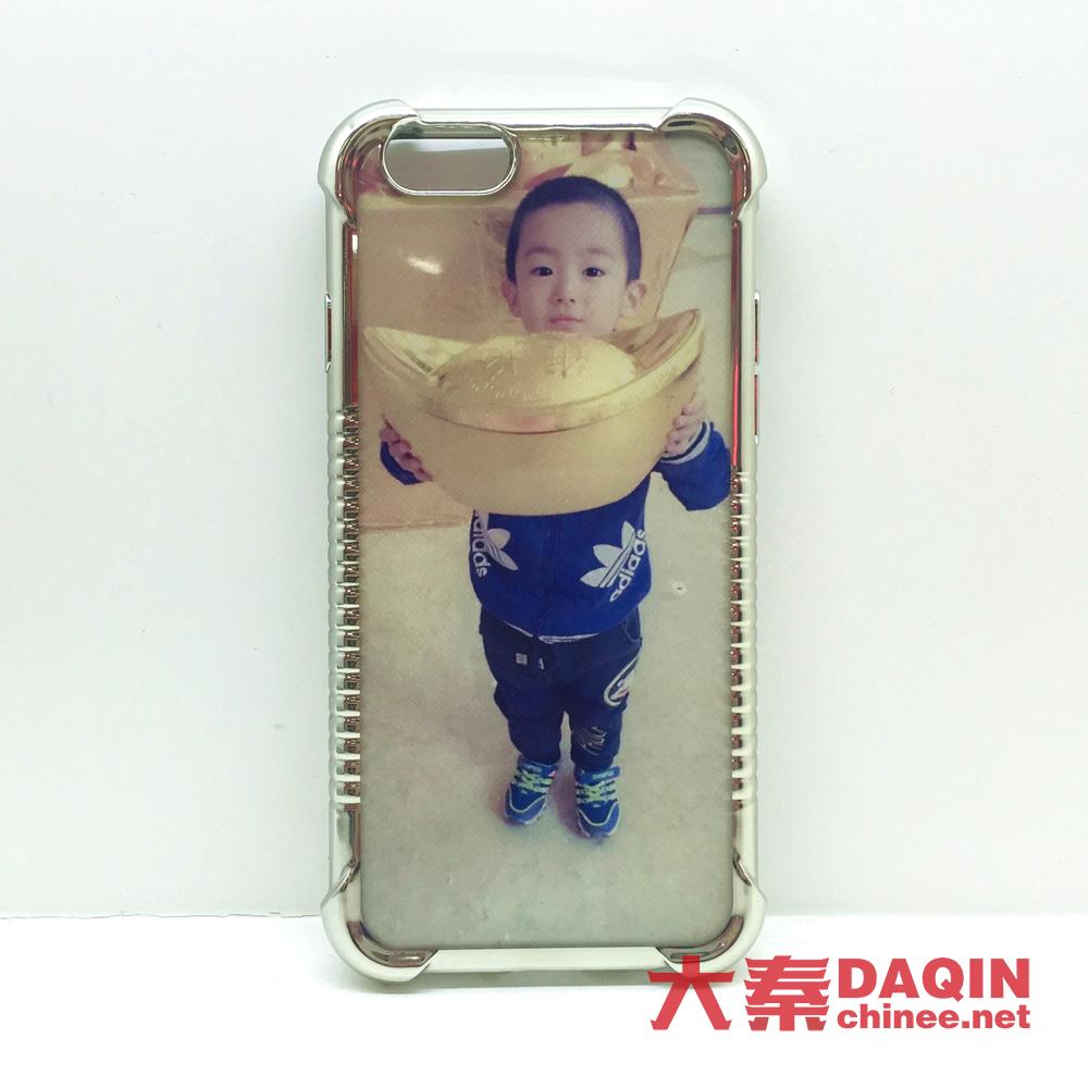 Custom iPhone 6 antli-slip anti-shock case