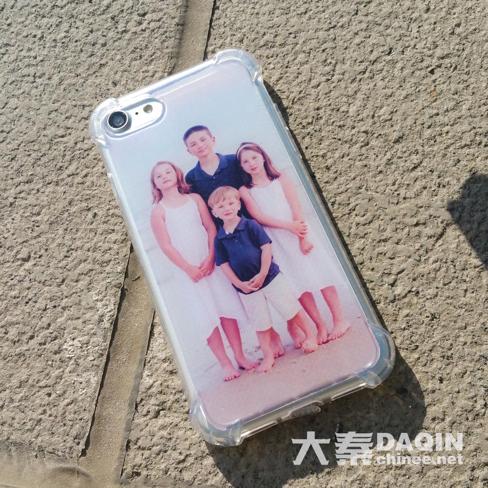 iPhone 7 custom phone case