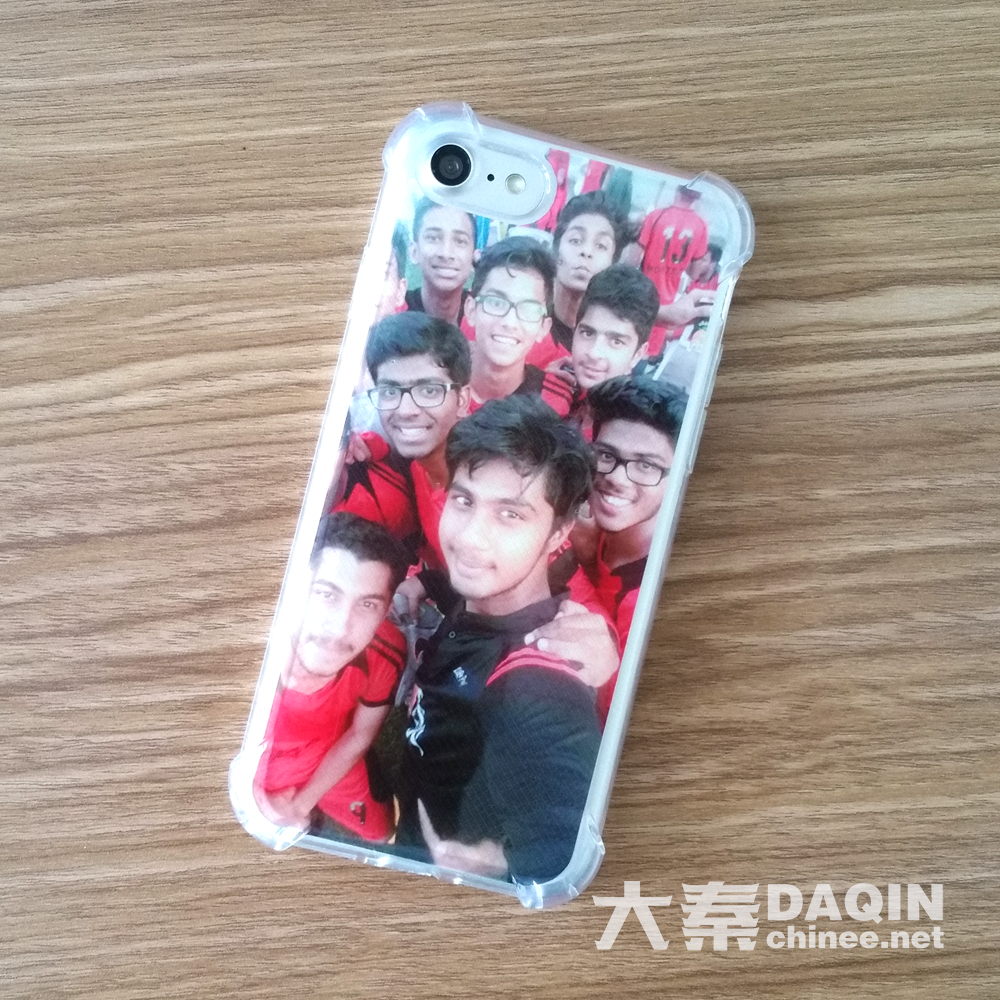 iPhone 7 mobile case
