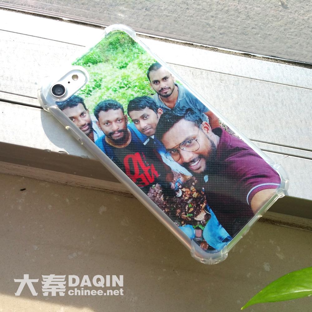 custom iPhone 7 phone case