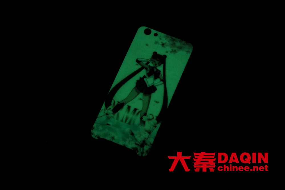 glow in the dark case